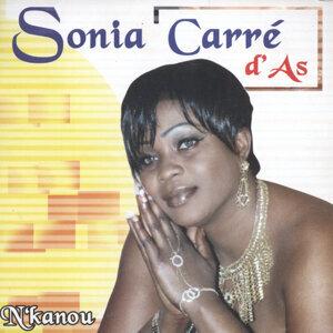 Sonia Carré d'As 歌手頭像