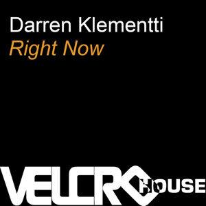 Darren Klementti 歌手頭像