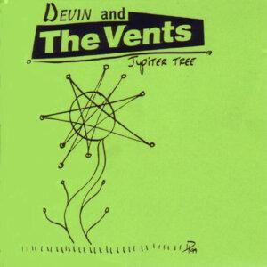 Devin and The Vents 歌手頭像