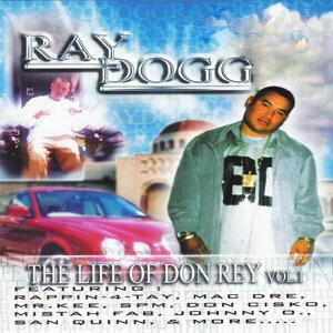 Ray Dogg 歌手頭像