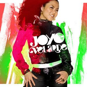 Joyo Velarde 歌手頭像