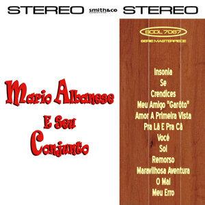 Mario Albanese e seu Conjunto 歌手頭像