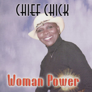 Chief Chick (Shirley Williams)