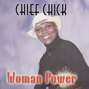 Chief Chick (Shirley Williams) 歌手頭像