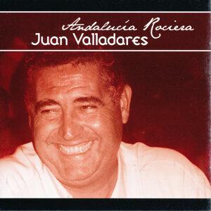 Juan Valladares 歌手頭像