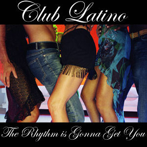 The Club Latino Musicians 歌手頭像