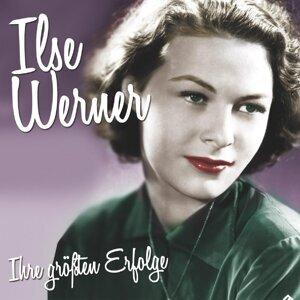 Ilse Werner 歌手頭像