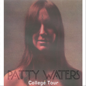 Patty Waters 歌手頭像