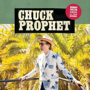 Chuck Prophet 歌手頭像