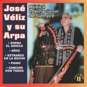 José Veliz y Su Arpa