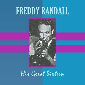 Freddy Randall 歌手頭像