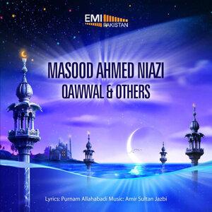 Maqsood Ahmed Niazi Qawwal 歌手頭像