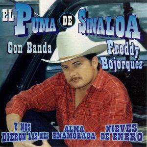 Freddy Bojorquez 歌手頭像
