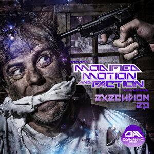 Modified Motion & Faction 歌手頭像