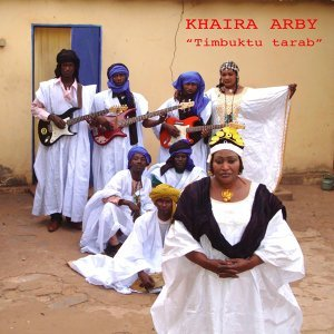 Khaira Arby 歌手頭像