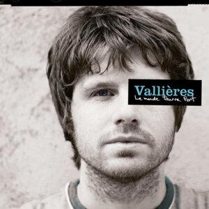 Vincent Vallières 歌手頭像