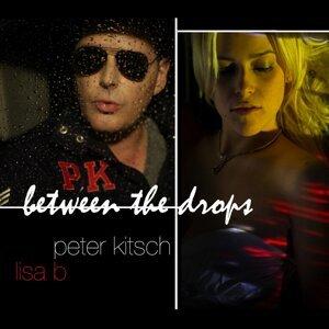 Peter Kitsch, Lisa B 歌手頭像
