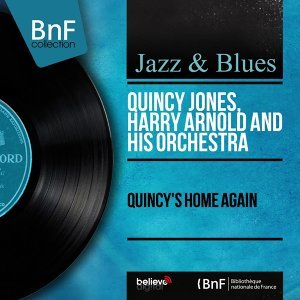 Quincy Jones, Harry Arnold and His Orchestra 歌手頭像
