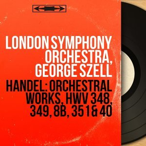 London Symphony Orchestra, George Szell 歌手頭像
