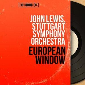 John Lewis, Stuttgart Symphony Orchestra 歌手頭像