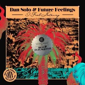 Dan Solo, Future Feelings 歌手頭像