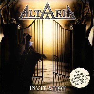 Altaria 歌手頭像