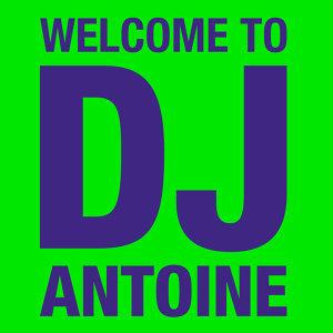 DJ Antoine (DJ 安托萬)