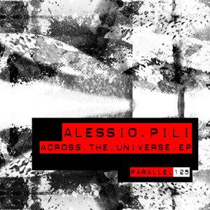 Alessio Pili