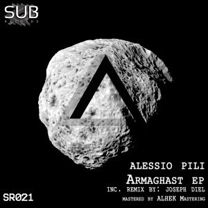Alessio Pili 歌手頭像