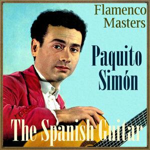 Paquito Simón & His Spanish Guitar 歌手頭像