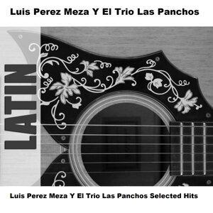 Luis Perez Meza Y El Trio Las Panchos 歌手頭像