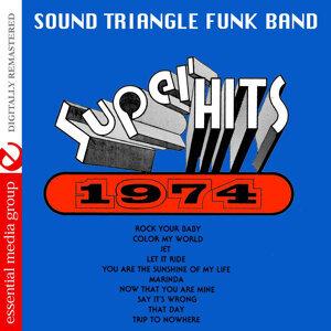 Sound Triangle Funk Band 歌手頭像