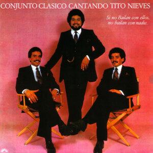 Conjunto Classico / Tito Nieves 歌手頭像
