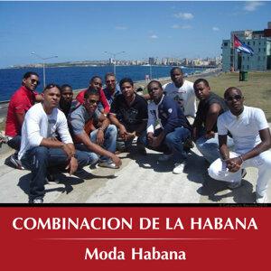 Combinacion De La Habana 歌手頭像