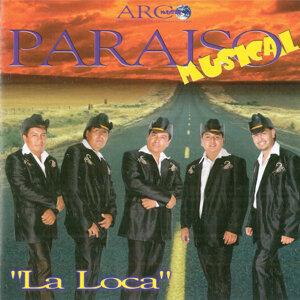 Paraiso Musical 歌手頭像