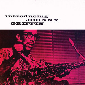 Johnny Griffin