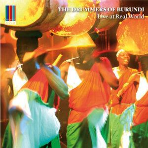 The Drummers of Burundi