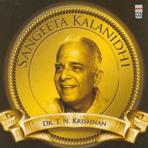 Dr. T.N. Krishnan 歌手頭像