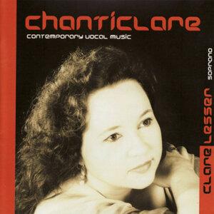 Clare Lesser 歌手頭像