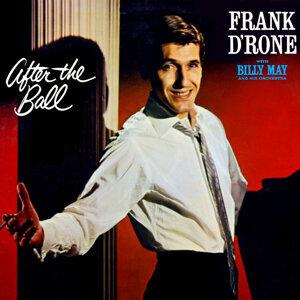 Frank D'Rone (法蘭克‧德隆尼) 歌手頭像