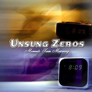 Unsung Zeros 歌手頭像