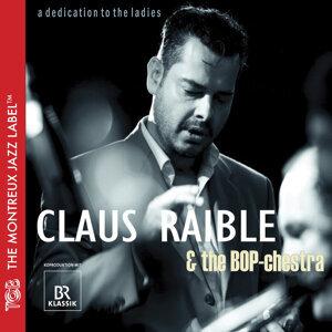 Claus Raible 歌手頭像