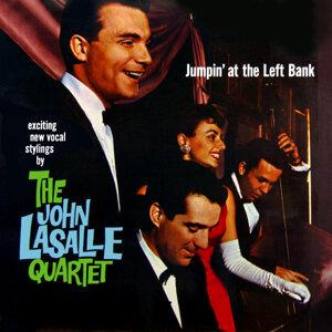 John Lasalle Quartet 歌手頭像