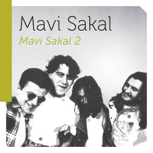 Mavi  Sakal 歌手頭像