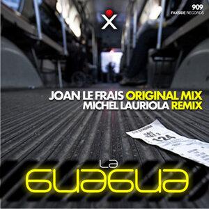 Joan Le Frais