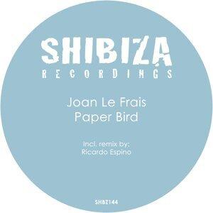 Joan Le Frais 歌手頭像