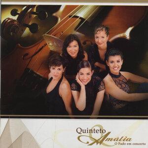 Quinteto Amália 歌手頭像