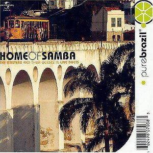 Home Of Samba (森巴原鄉) 歌手頭像