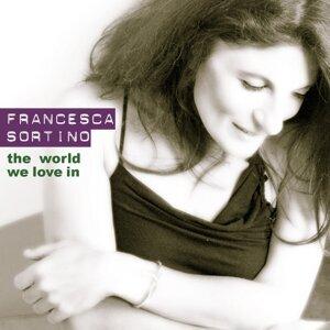 Francesca Sortino 歌手頭像