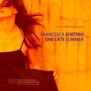 Francesca Sortino